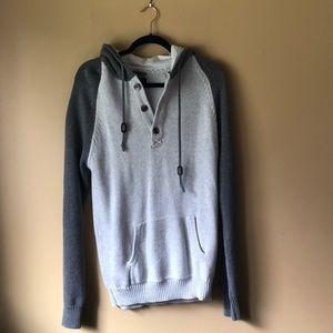 Simons sweater